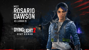 Rosario Dawson en Dying to Know