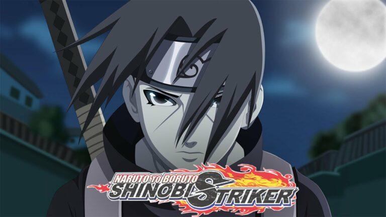 Uchiha en Naruto to Boruto: Shinobi Striker